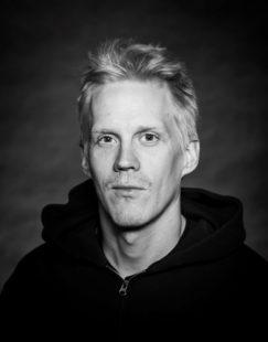 Iiro Heikkilä