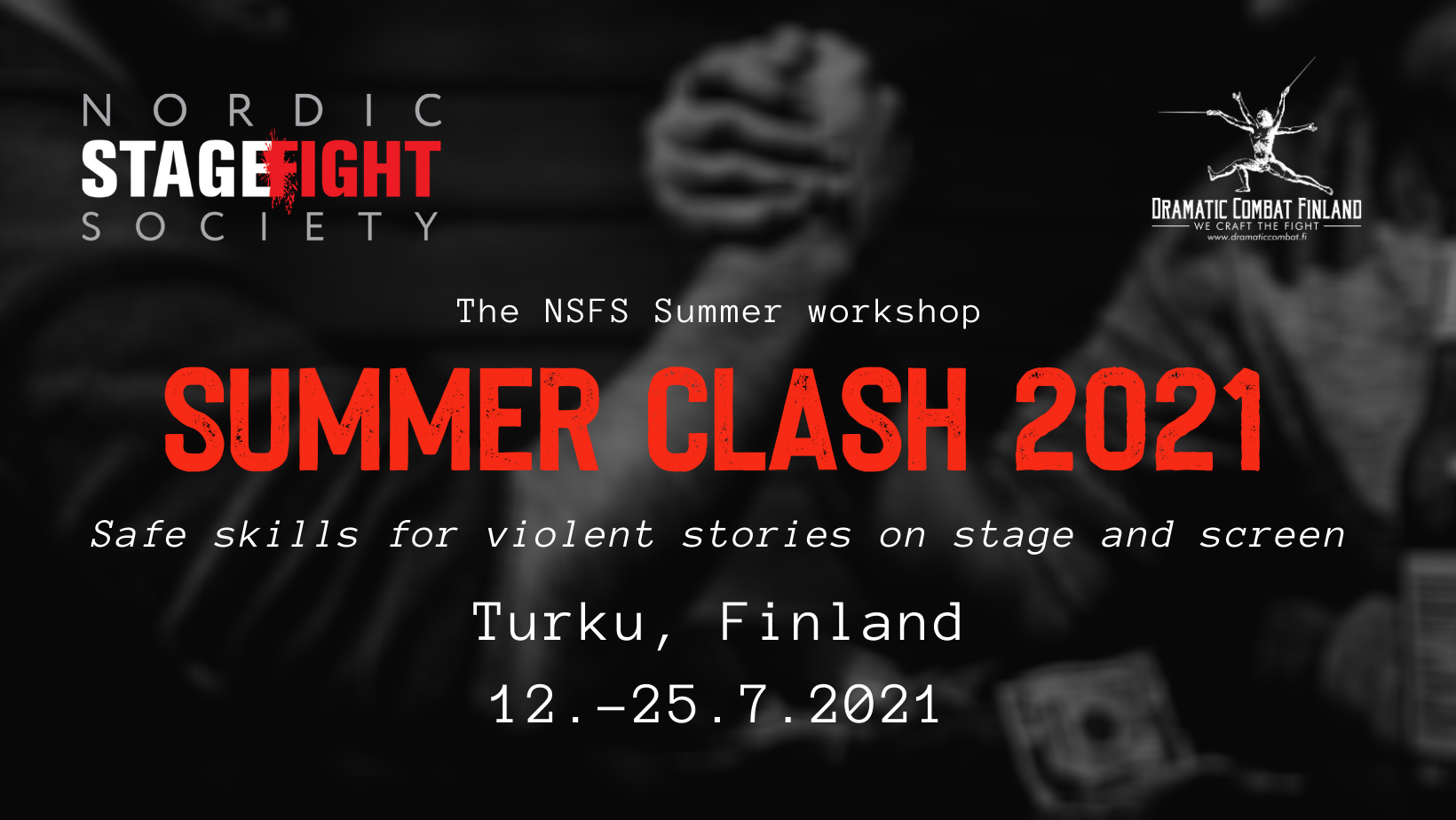 Summer Clash 2021